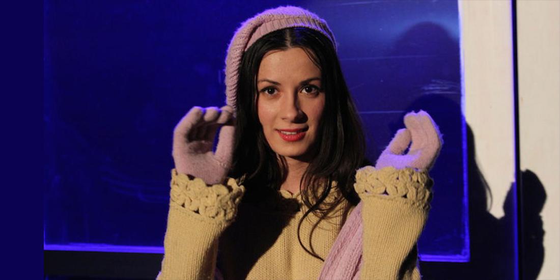 interviu actrita Raluca Gheorghiu profil de artist