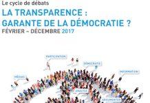 Transparenta democratica