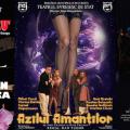 Program spectacole Teatrul Evreiesc de Stat 16 - 26 februarie