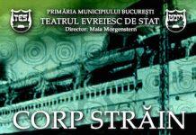 Corp strain