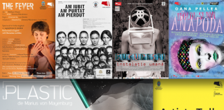 Agenda spectacolelor de teatru de la ARCUB | Martie 2017