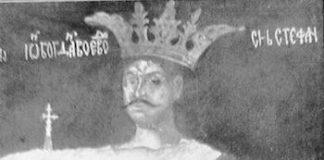Bogdan al III-lea Musat