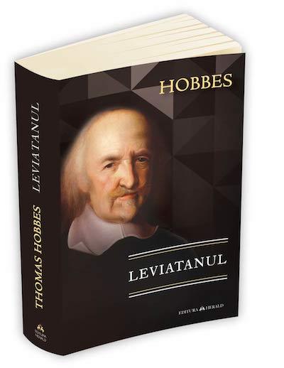 Leviatanul de Thomas Hobbes