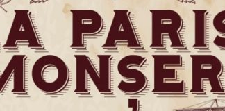 La Paris Monser!