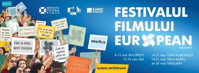 Festivalul Filmului European