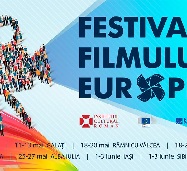 Festivalul Filmului European - jurnal de cinefil