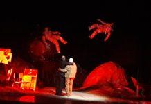 Rendes-vous pe luna, cronica de teatru