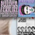 spectacole de teatru ARCUB 10 - 27 mai