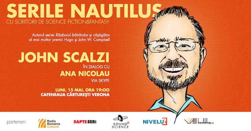 Serile Nautilus ? John Scalzi