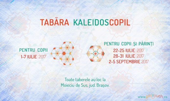 Taberele KaleidosCopil