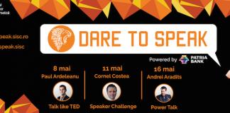 Dare to Speak 2017