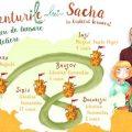 Aventurile lui Sacha in Castelul Fermecat