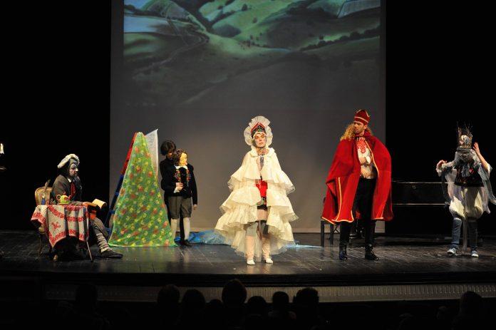 clasic e fantastic - copilaria marilor compozitori ai lumii - spectacole pentru copii