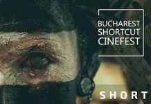Bucharest ShortCut Cinefest - Rooftop Cinema