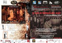 Program spectacole Arte dell'Anima 14-21 iunie