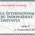 Festivalul International de Teatru Independent de la Constanta