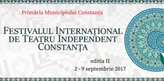 Festivalul International de Teatru Independent de la Constanta