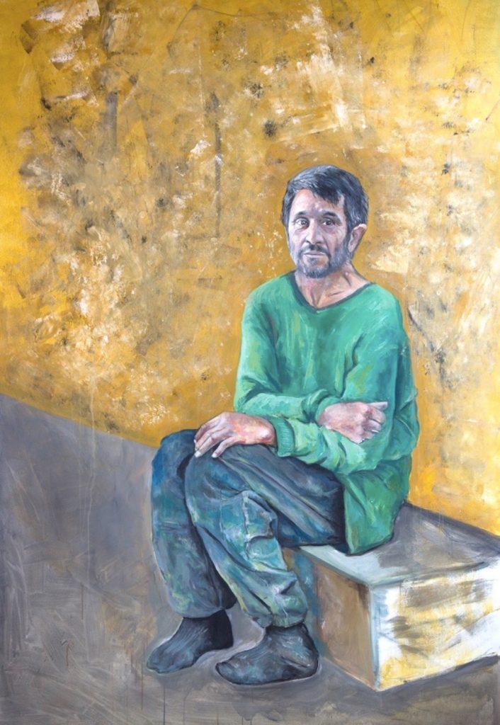 Lideri mondiali in pictura unui refugiat sirian.