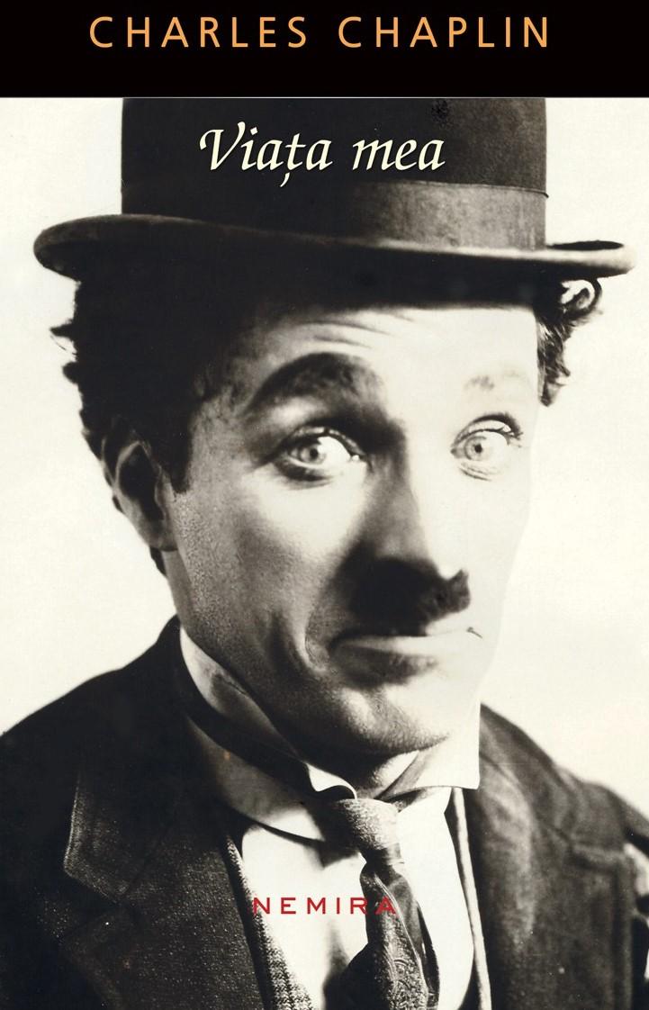 Movie night by the book. Charlie Chaplin. Proiectia filmului Modern Times