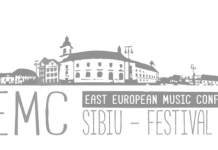 SIBIU – FESTIVAL CITY: EAST EUROPEAN MUSIC CONFERENCE & ARTmania FESTIVAL