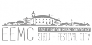 SIBIU – FESTIVAL CITY: EAST EUROPEAN MUSIC CONFERENCE & ARTmania FESTIVAL