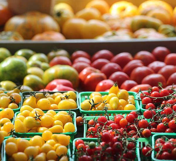 Securitatea hranei in pericol. Mit sau certitudine