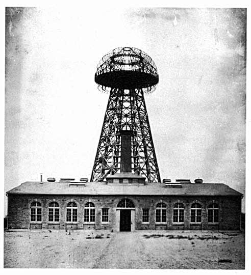 Teleforce Tesla Death Ray - Inventii pierdute
