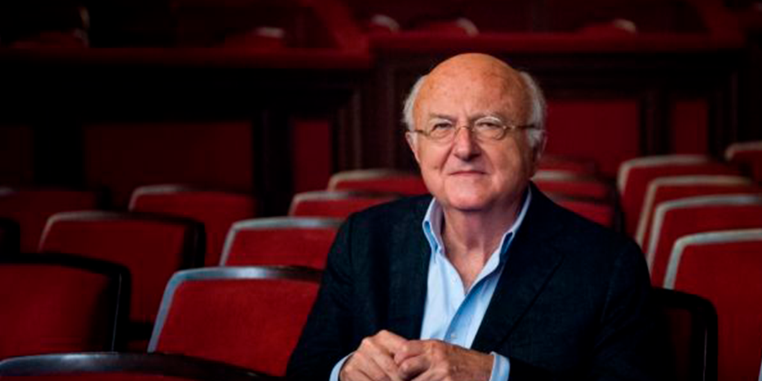 "Vladimir Cosma a compus muzica pentru filmul romanesc ""Octav"""