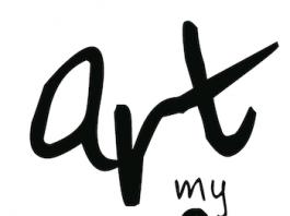 ART MY WORDS