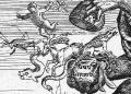 stiinta, de unde vin copiii, medicina medievala, da Vinci, istorie, religie
