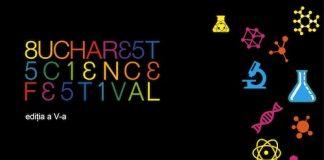 Bucharest Science Festival