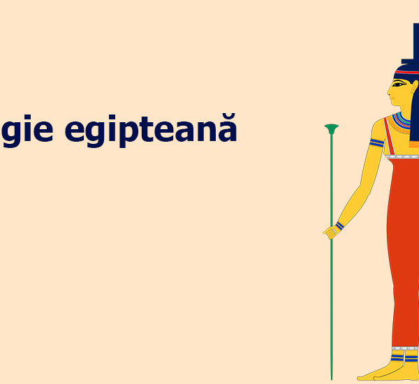 Isis mitologie egipteana educatie cultura generala