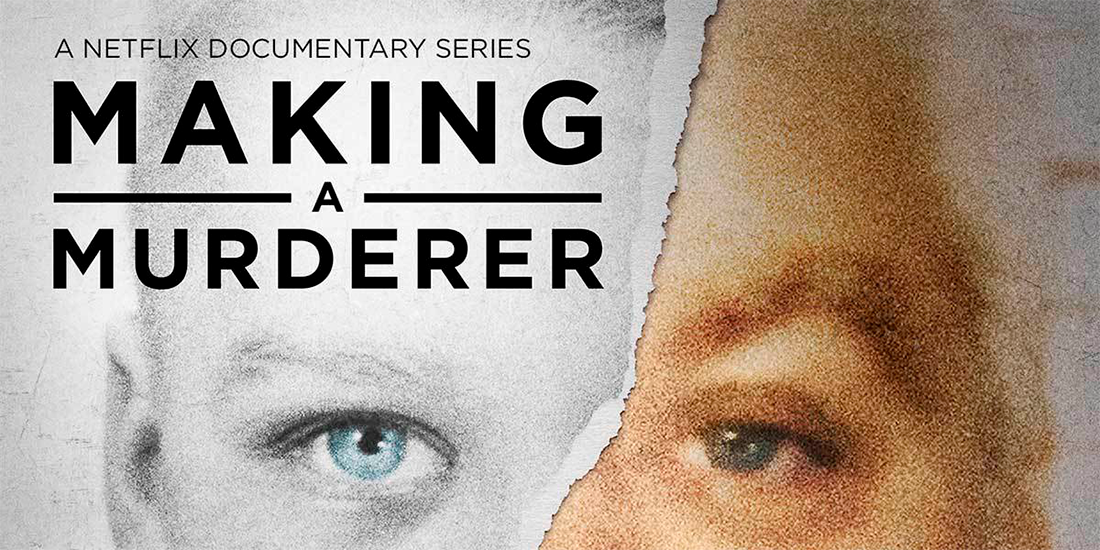 Making a murderer. Un documentar thriller despre injustitia justitiei