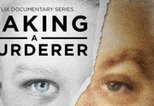 Making a Murderer, documentar, cronica de film