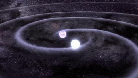 stele binare efectul Doppler stiinta fizica