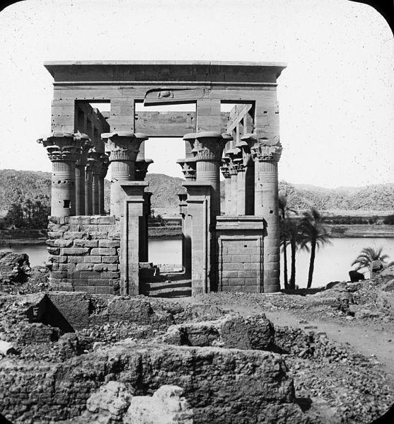 Zeita Isis - Mitologie egipteana