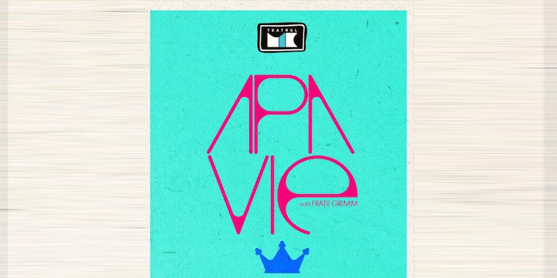 Apa vie, Teatrul Mic. Cronica de teatru