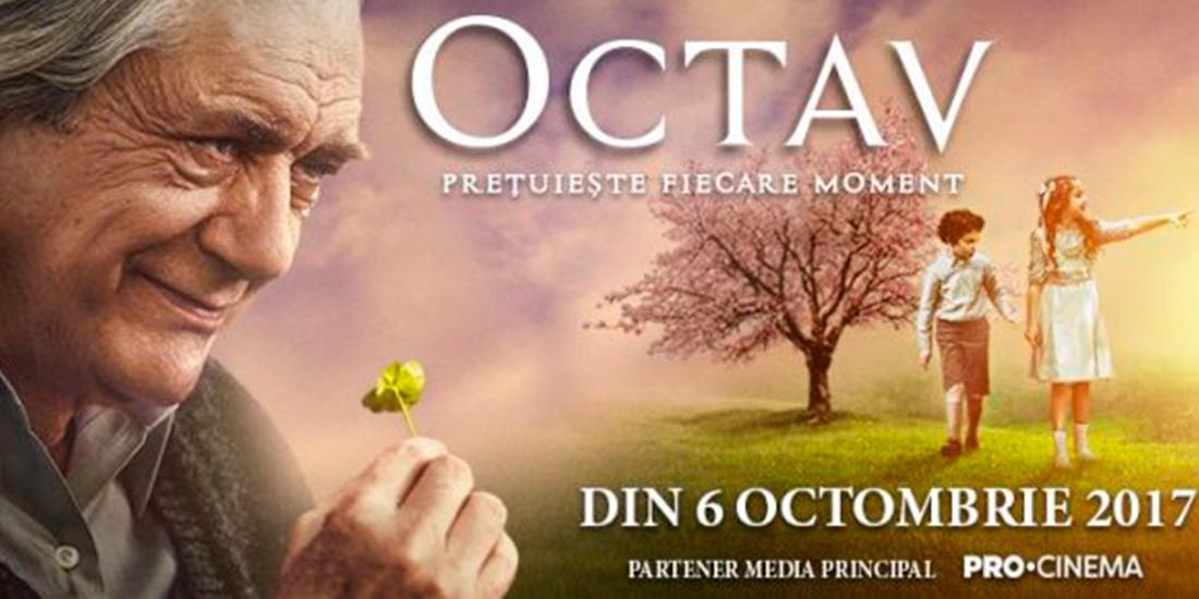 Cronica film Octav (2017), regie Serge Ioan Celebidachi