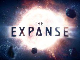 The Expanse, cronica de film