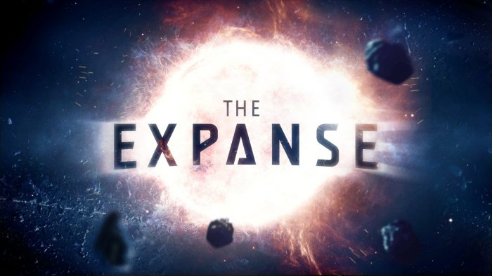The Expanse, cronica de film