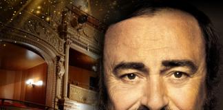 VINCERO Luciano Pavarotti - Povestea unei vieti - Opera Nationala Bucuresti