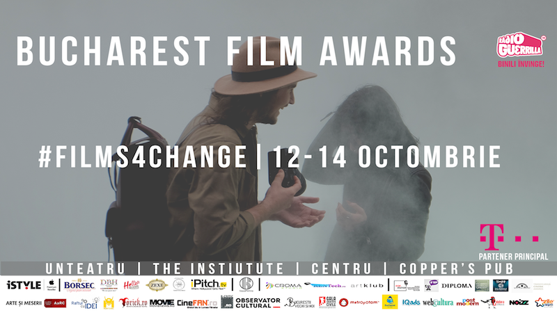 BUCHAREST FILM AWARDS