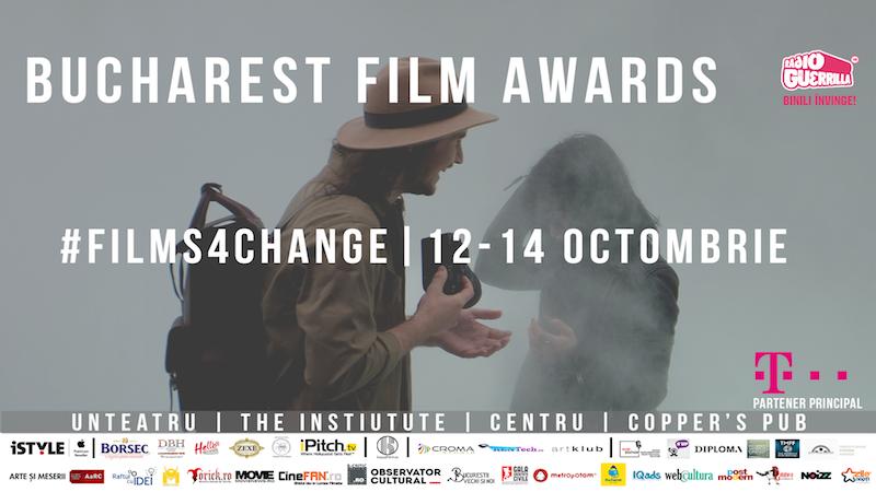 BUCHAREST FILM AWARDS