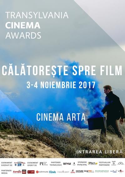 Transylvania Cinema Awards