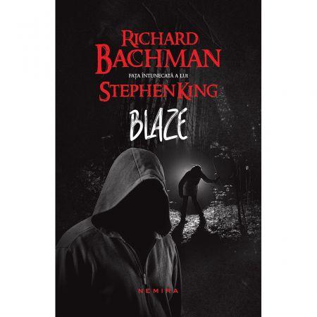 Blaze, Stephen King - recenzie de carte