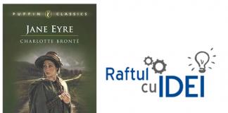 Jane Eyre, de Charlotte Bronte. Recenzie de carte