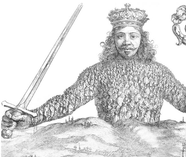 Leviatanul Hobbes recenzie carte