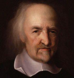 Thomas Hobbes Leviatanul recenzie