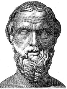 Herodot - Parintele istoriei