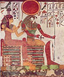 Ra - zeul soare. Mitologie egipteana
